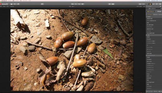 使える!Intuos Photo無料バンドルソフトMacphunのIntensify CKを試した