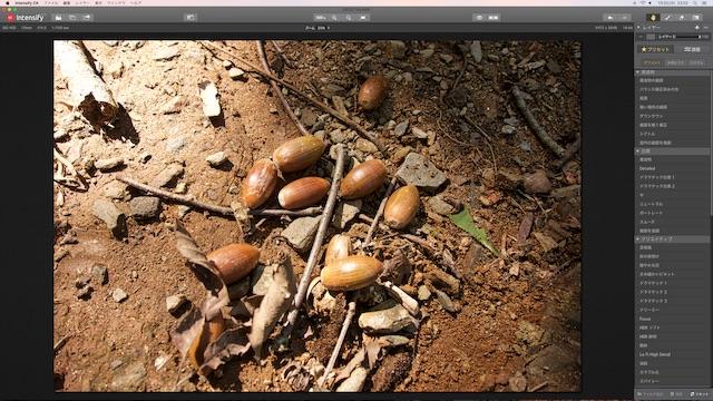 使える!Intuos Photo無料バンドルソフトMacphunのIntensify Proを試した