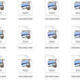 α6500が未だにMacのプレビューに対応していない件