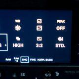 シグマのsd QuattroがDNG形式サポートでLightroom使用が容易になった!
