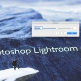 パッケージ版lightroom6でLRHazeFiltersを使って「かすみの除去」を行う方法