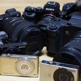ソニーの最新カメラ「α7RIII」を予約してみた