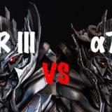 高画素機「α7R III」vs 低画素機「α7S」画質比較の結果