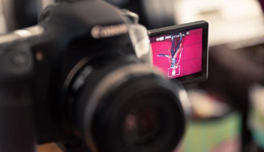 故障して分かったカメラのバリアングル液晶の弱点と修理費用