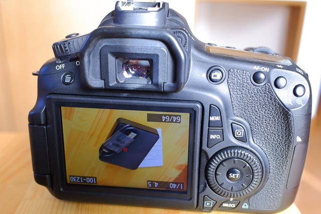 バリアングル液晶が壊れたキヤノンのカメラ