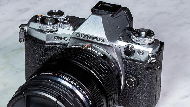 OM-D E-M5 Mark III発売間近にあえてOM-D E-M5 Mark IIを買った理由とレビューを